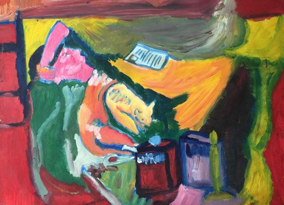 Lise Cormery Gallery