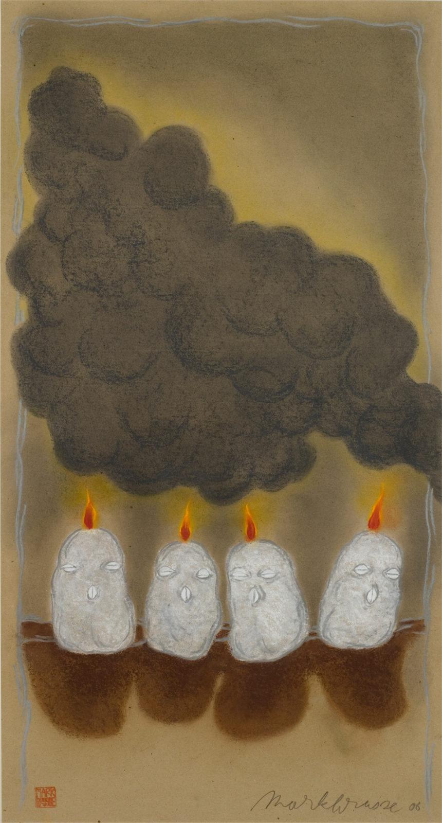 Galerie Louis Carré & Cie : Mark Brusse