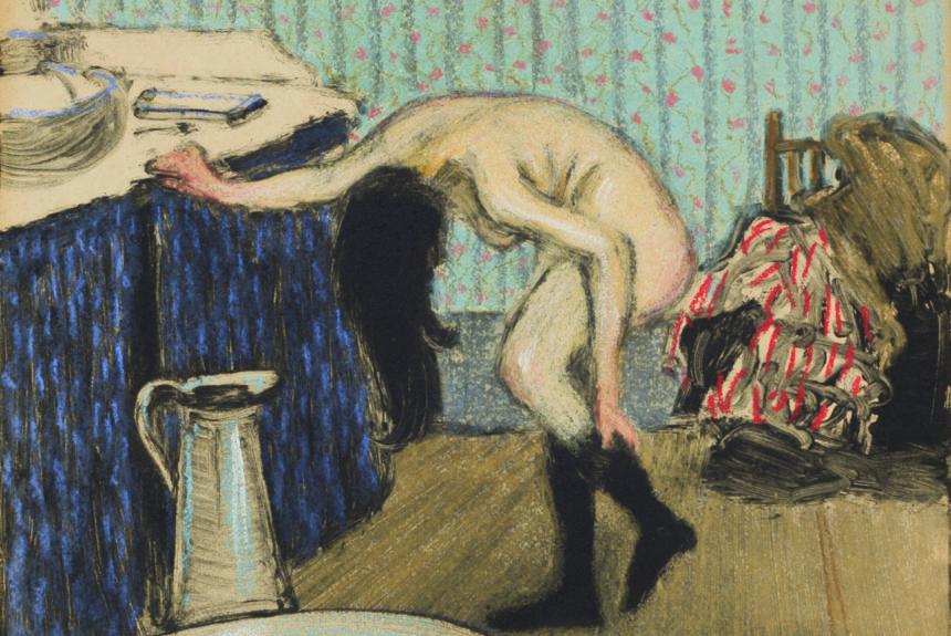 Galerie Antoine Laurentin, Salon du dessin