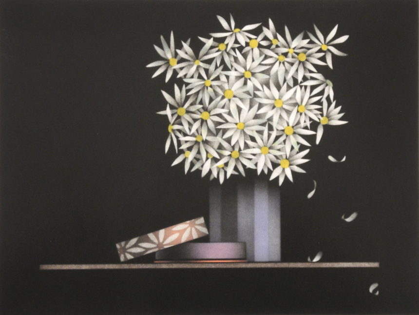 Hommage à Mario Avati, Galerie Sagot – Le Garrec