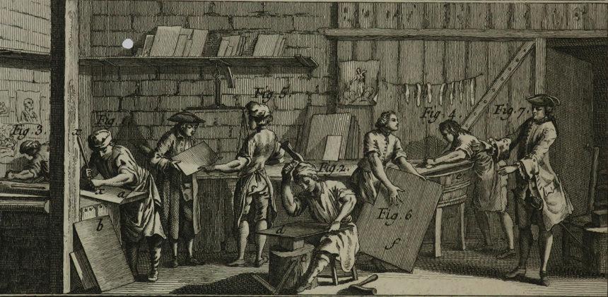 Salons virtuels du Printemps