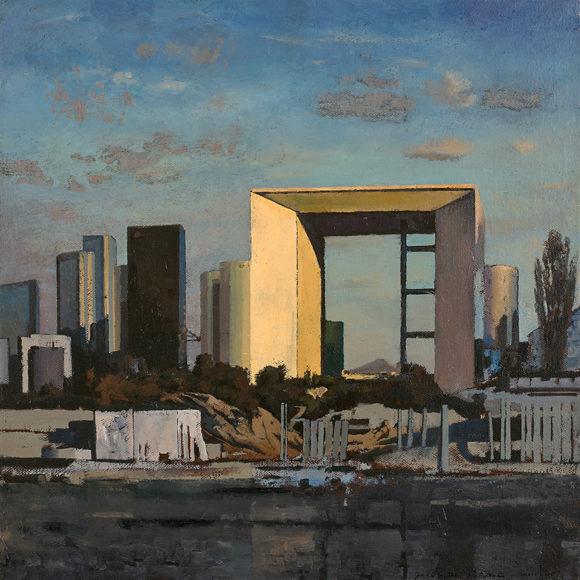 Paul Prouté Gallery