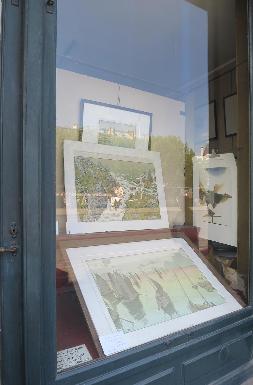 Galerie Michel