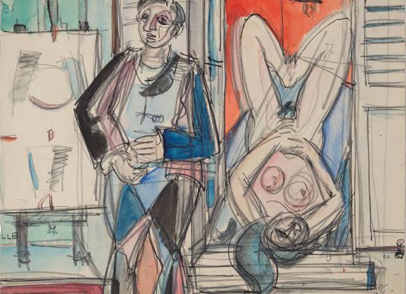 Galerie Antoine Laurentin