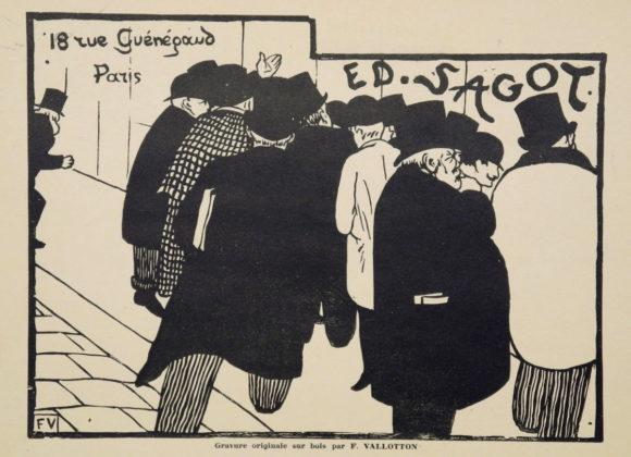 Galerie Sagot – Le Garrec