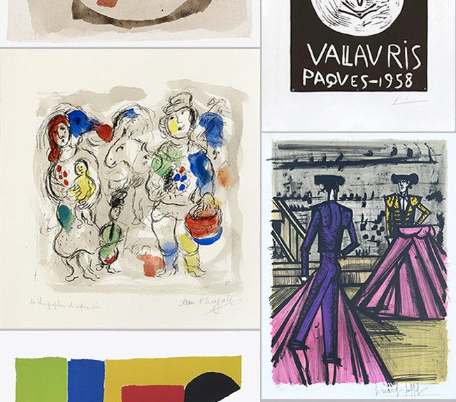 Nouveau catalogue, Galerie Michelle Champetier