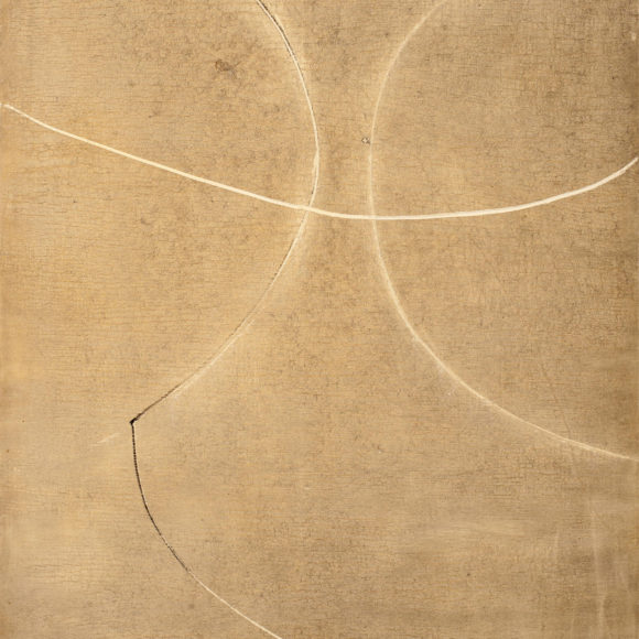 Galerie Maeght, exposition Fiedler