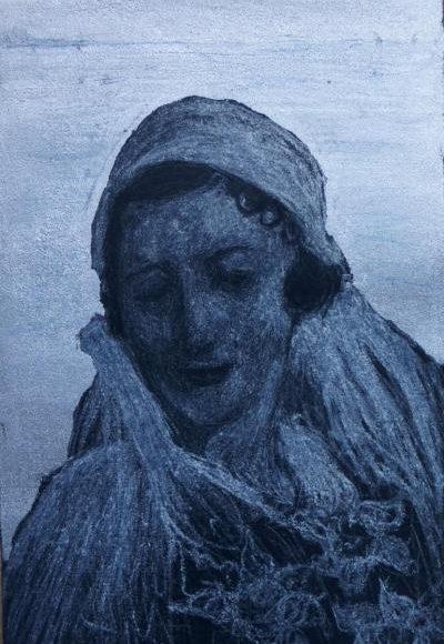 Galerie Christian Collin, présentation d'Emile Sulpis