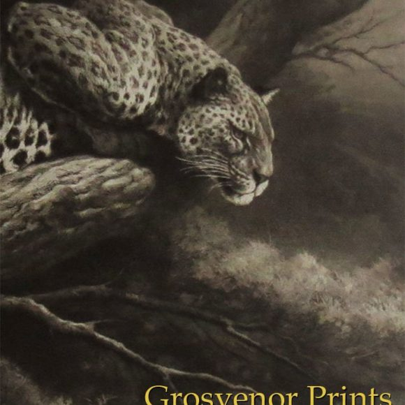Nouveau catalogue, Grosvenor Prints