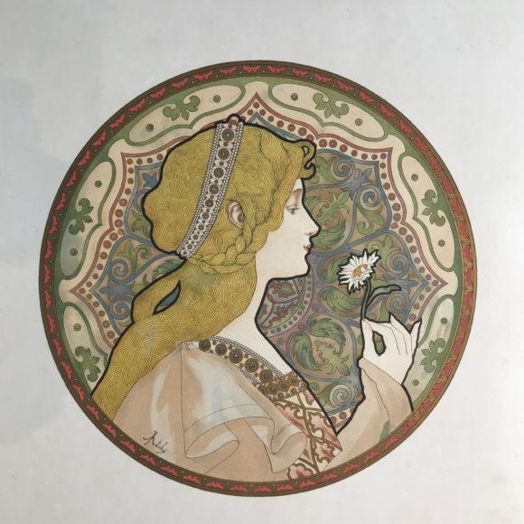 """Exposition """"Femmes artistes: peintres & photographes"""", Galerie l'Atelier d'Artistes"""