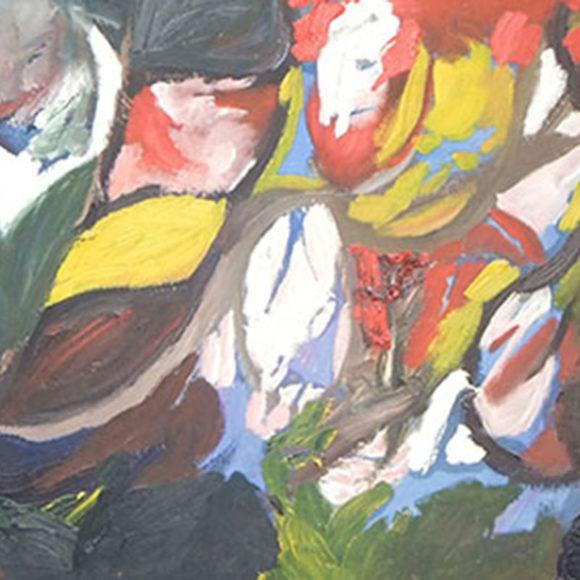 Exposition Galerie Lise Cormery