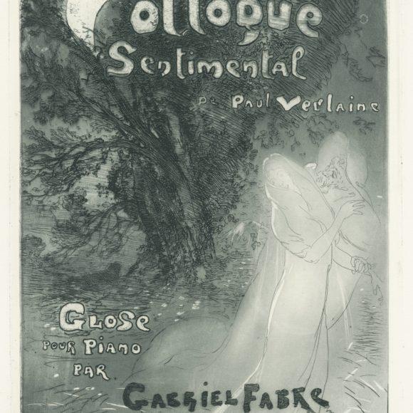 Exposition Auguste Lepère, Galerie Paul Prouté