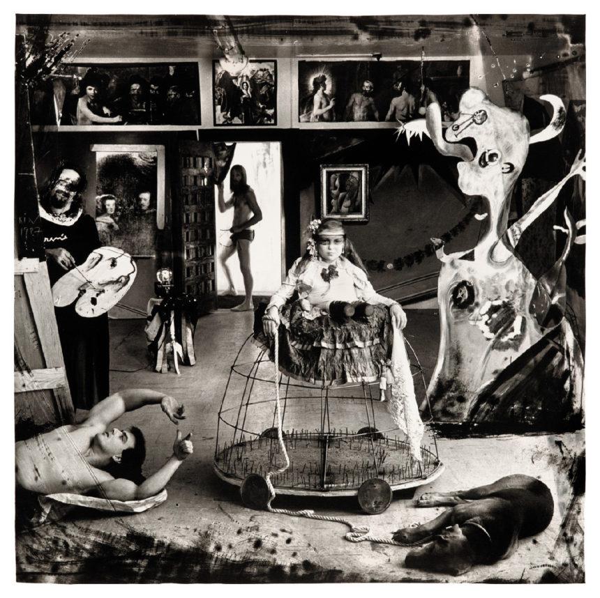 Galerie Baudoin Lebon à Paris Photo