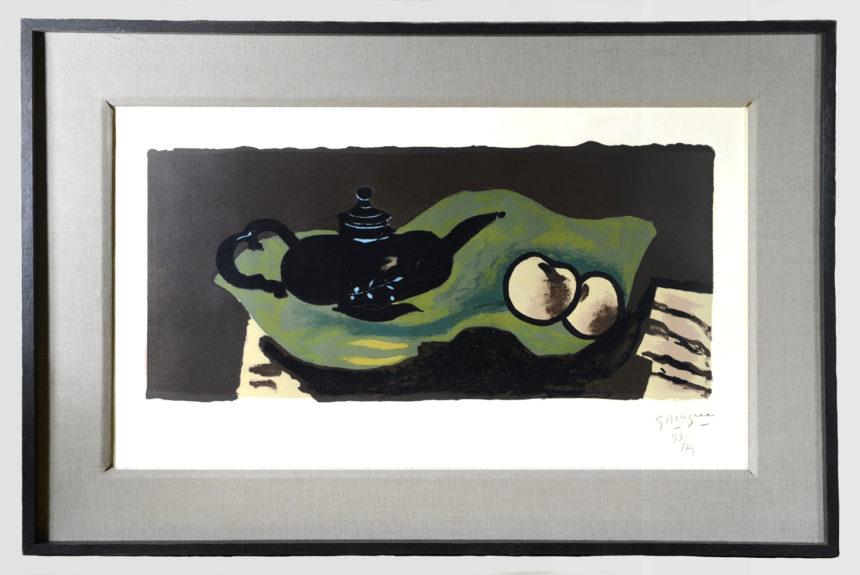 Nouveau catalogue décembre, Galerie Martinez D.