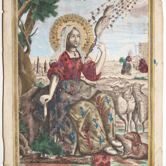Nouveau catalogue, février, Grosvenor prints