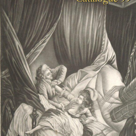 Catalogue 99, avril 2020, Grosvenor Prints