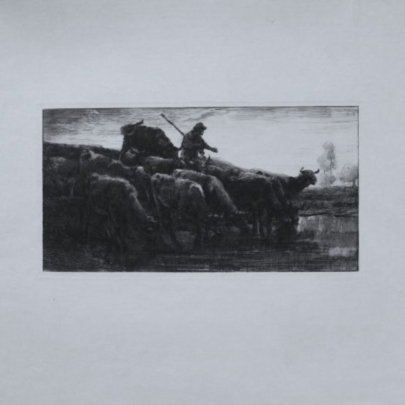 Latest acquisitions, Christian Collin Gallery