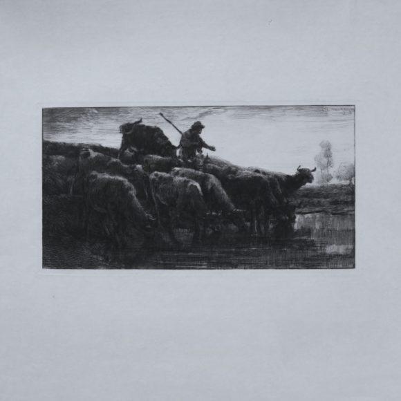Dernières acquisitions, Galerie Christian Collin
