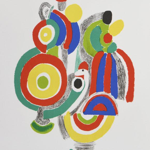Catalogue 158, Galerie Paul Prouté