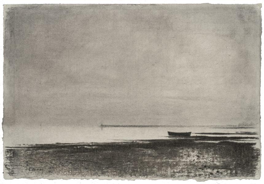 Exposition Gunnar Norrman , Galerie Documents 15