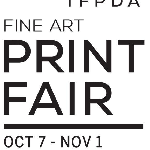 IFPDA Fine Art Print Fair, online