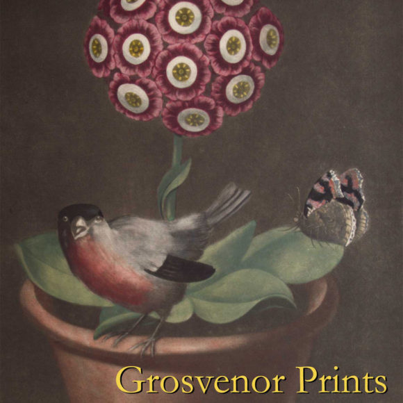 Seconde partie, Catalogue n°100, Grosvenor Prints