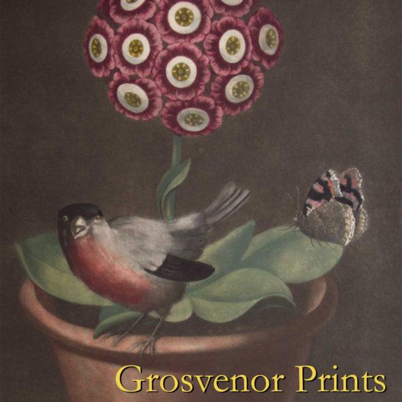 Catalogue n°100, deuxième partie, Grosvenor Prints
