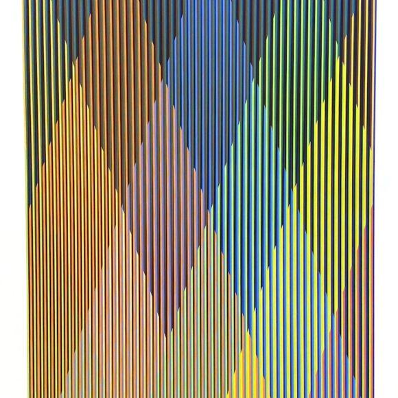 Sélection de sérigraphies, Galerie Grillon