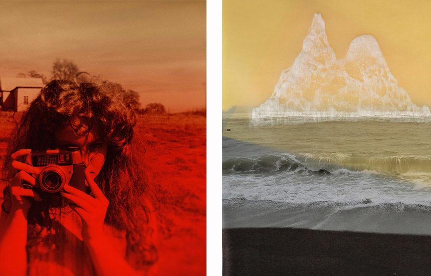 Derniers jours ! Exposition Maya Mercer & Juliette-andréa Elie, Galerie Baudoin Lebon