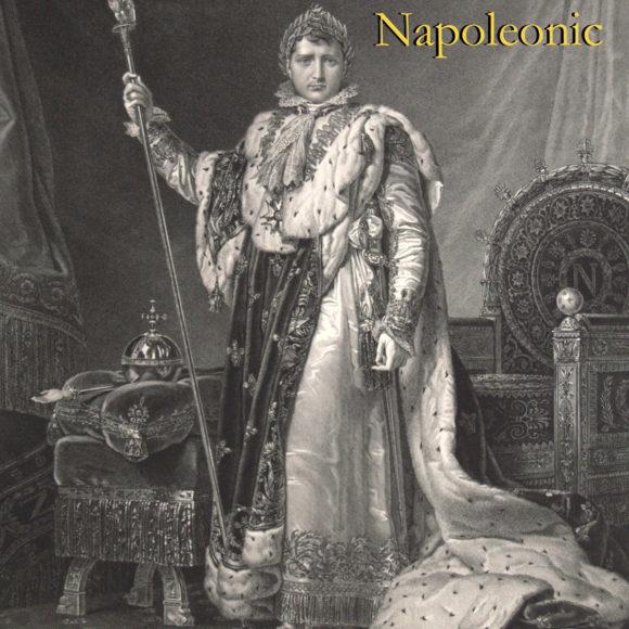 Napoléon, Catalogue n°108, Grosvenor Prints