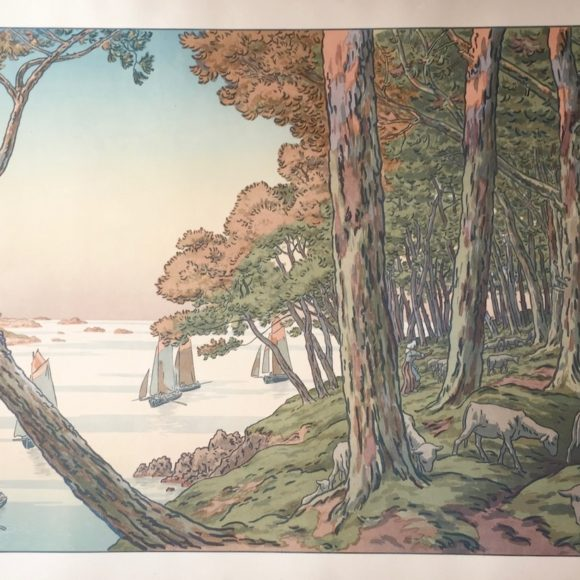 Nouvelles acquisitions, Galerie Christian Collin