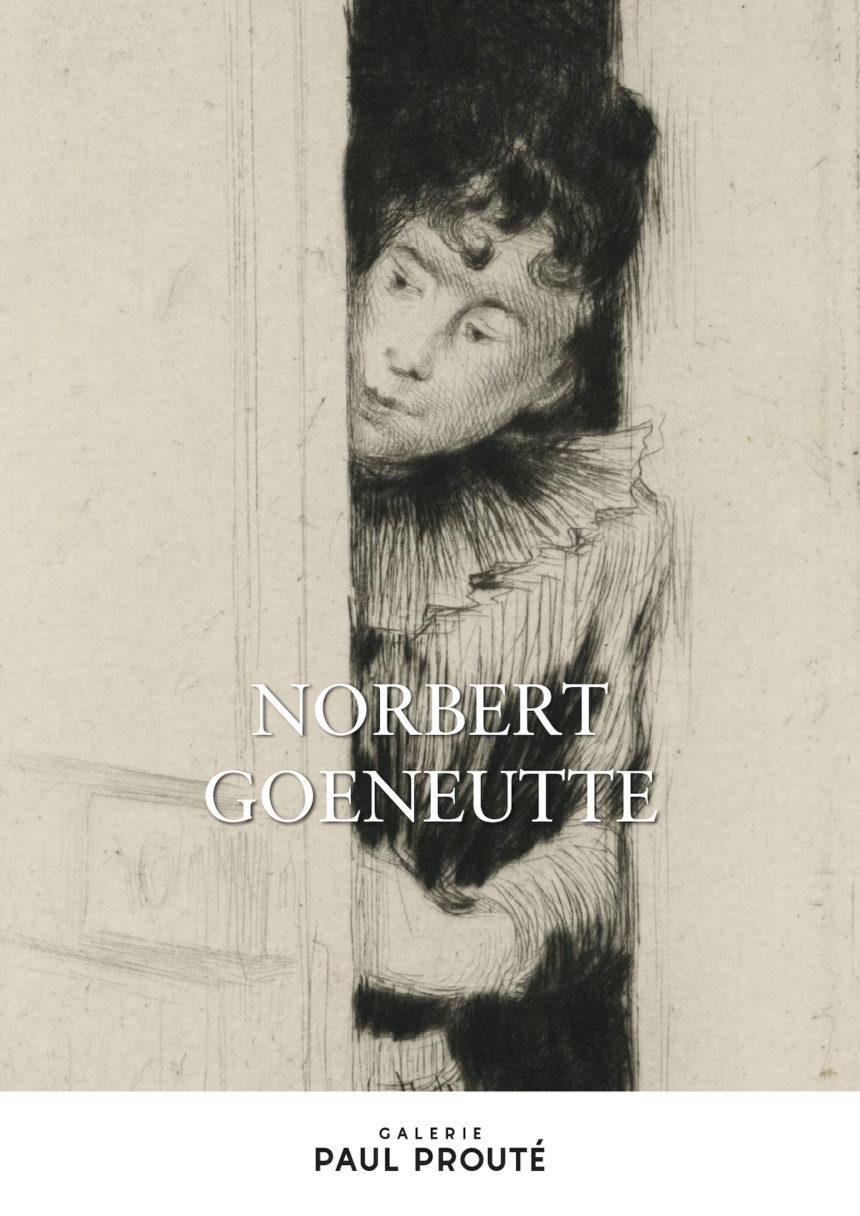 Nouveau catalogue, Galerie Paul Prouté