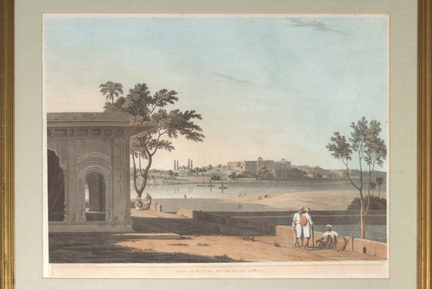 Grosvenor Prints, Catalogue n°111