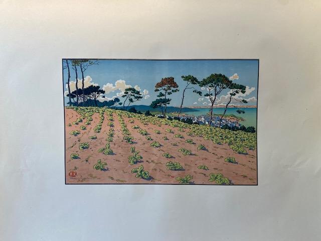 Dernières acquisitions, Galerie Martinez Fleurot